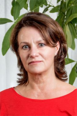 Dipl.-Med Gudrun Greeff - Ärztin