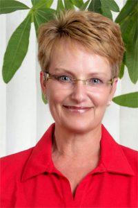 Mandy Promnitz - Arzthelferin