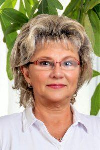 Petra Mandynski - Arzthelferin