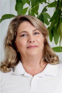 Susanne Apel - Arzthelferin/Krankenschwester